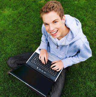 Заработок для школьников и подростков
